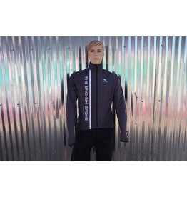 Sugoi Sugoi Broken Spoke Windblock Jacket Charcoal Medium