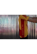 Men's Sugoi Broken Spoke Short Sleeve Jersey Zia