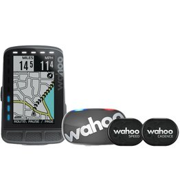 Wahoo Fitness Wahoo Elemnt Roam Bundle Cycling Computer