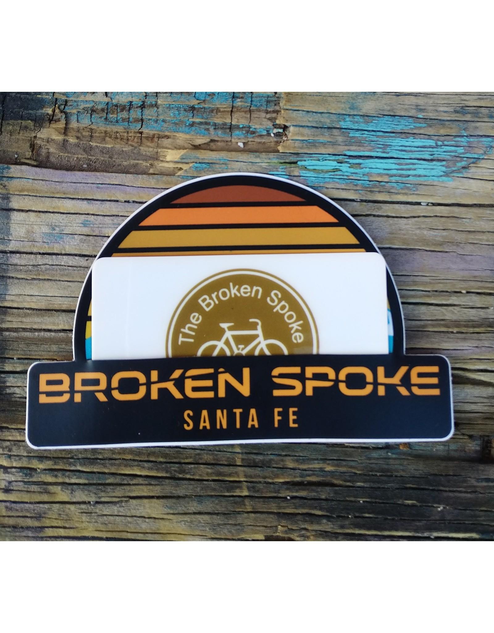 Broken Spoke Gift Card