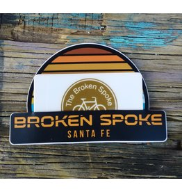 Broken Spoke Gift Card