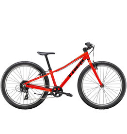 TREK Trek Precaliber 24 8SP Boys 24 Red 2021