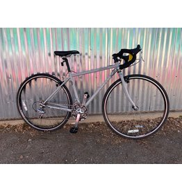 Used Bikes Used Bike 526 - Surly Cross Check 46cm