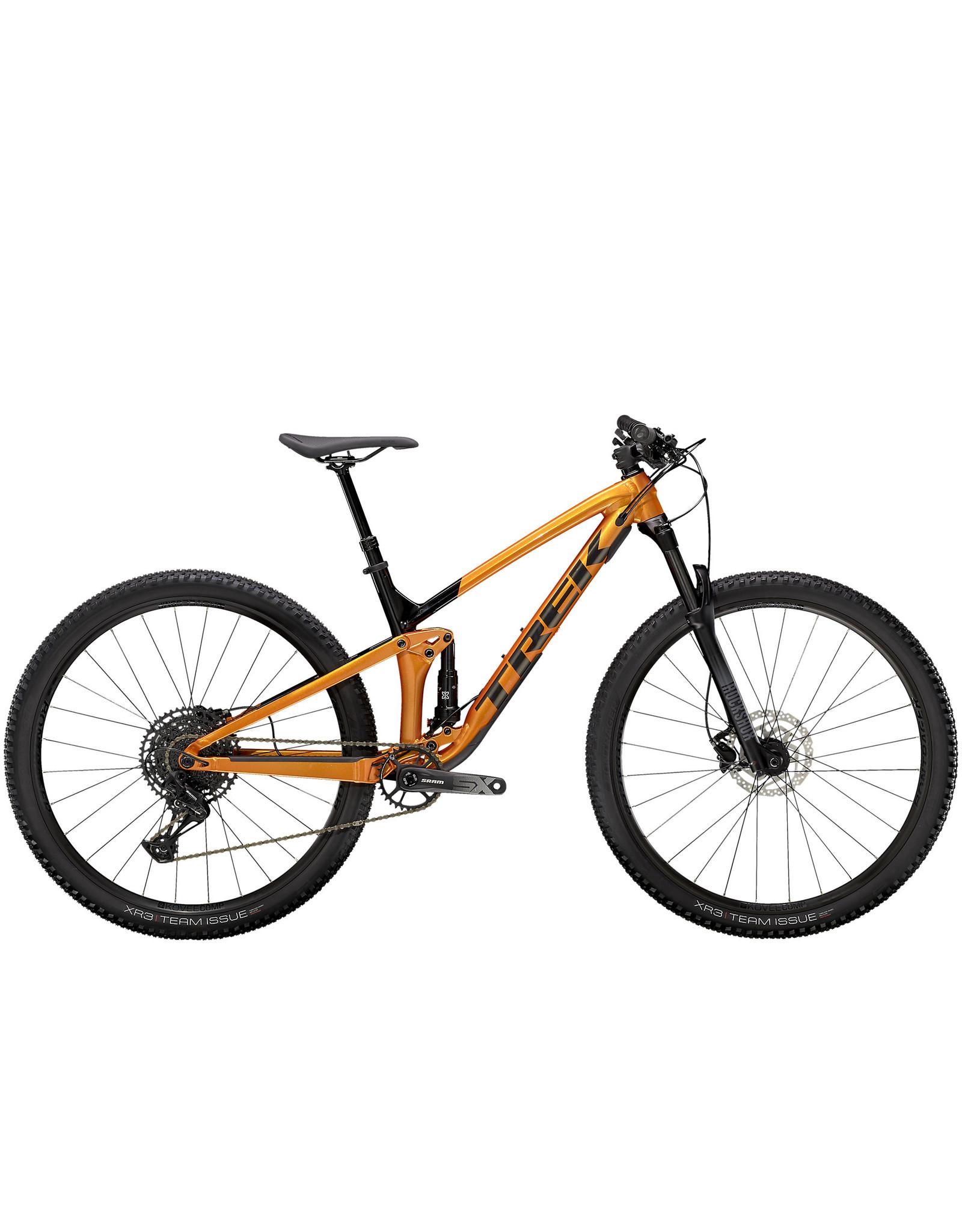 TREK Trek Top Fuel 7 SX 2021