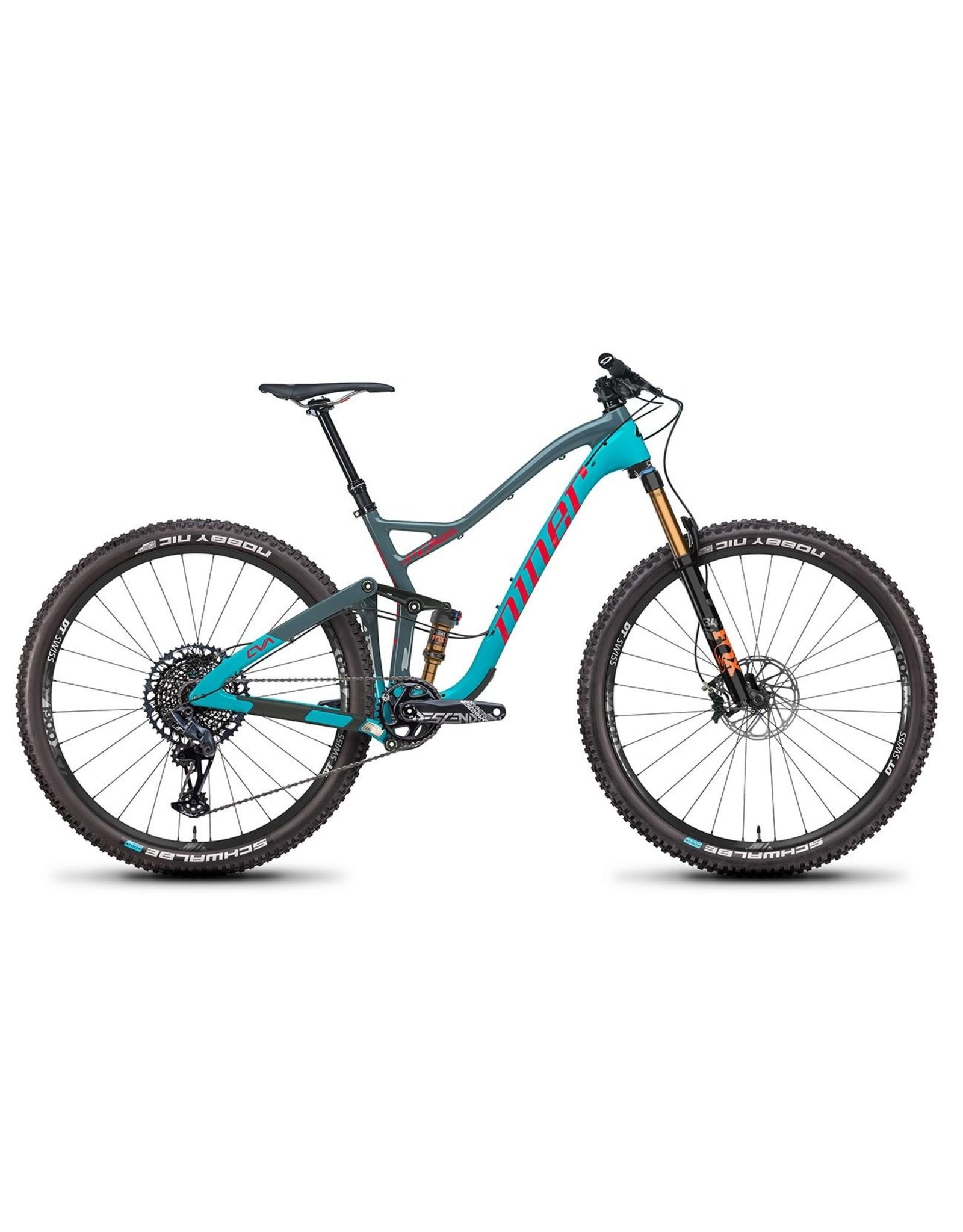 Niner Bikes Niner JET RDO 3-Star 21