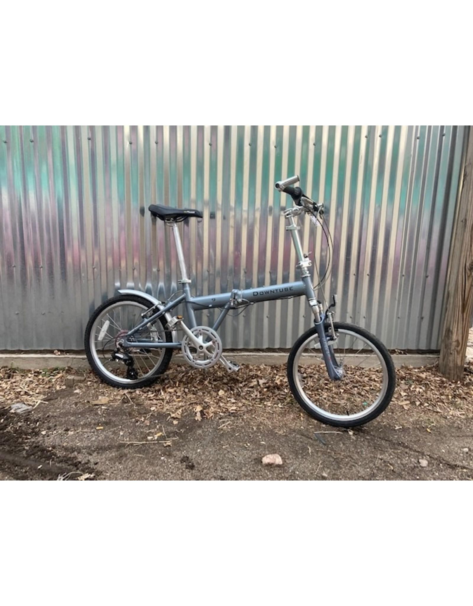 Used Bikes Used Bike 536 - Downtube folding bike