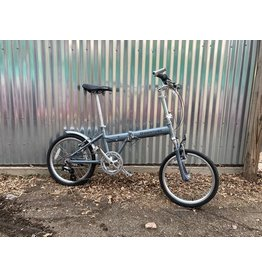Used Bikes Used Bike 536 - Downtube folding bike
