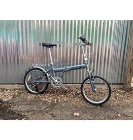 Used Bikes Used Bike 600 - Downtube folding bike