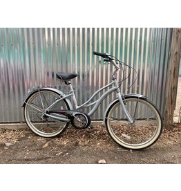 Used Bikes Used Bike 531 - Raleigh Cruiser