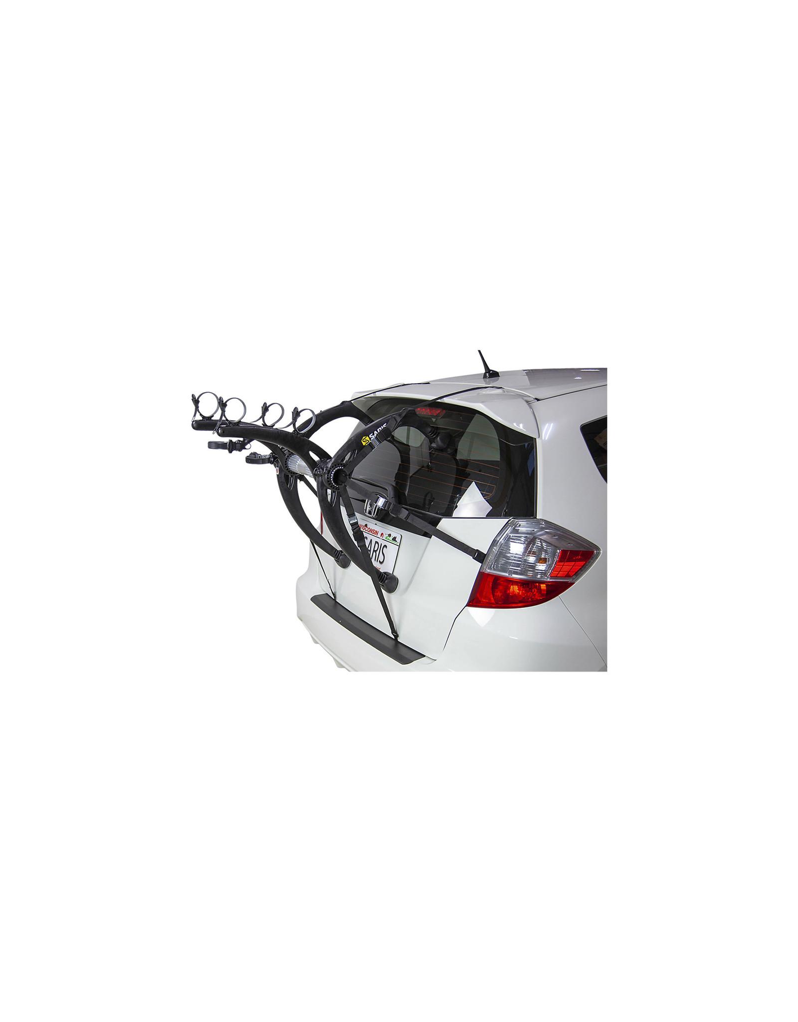 Saris Saris Bones Ex 2-Bike Auto Trunk Rack