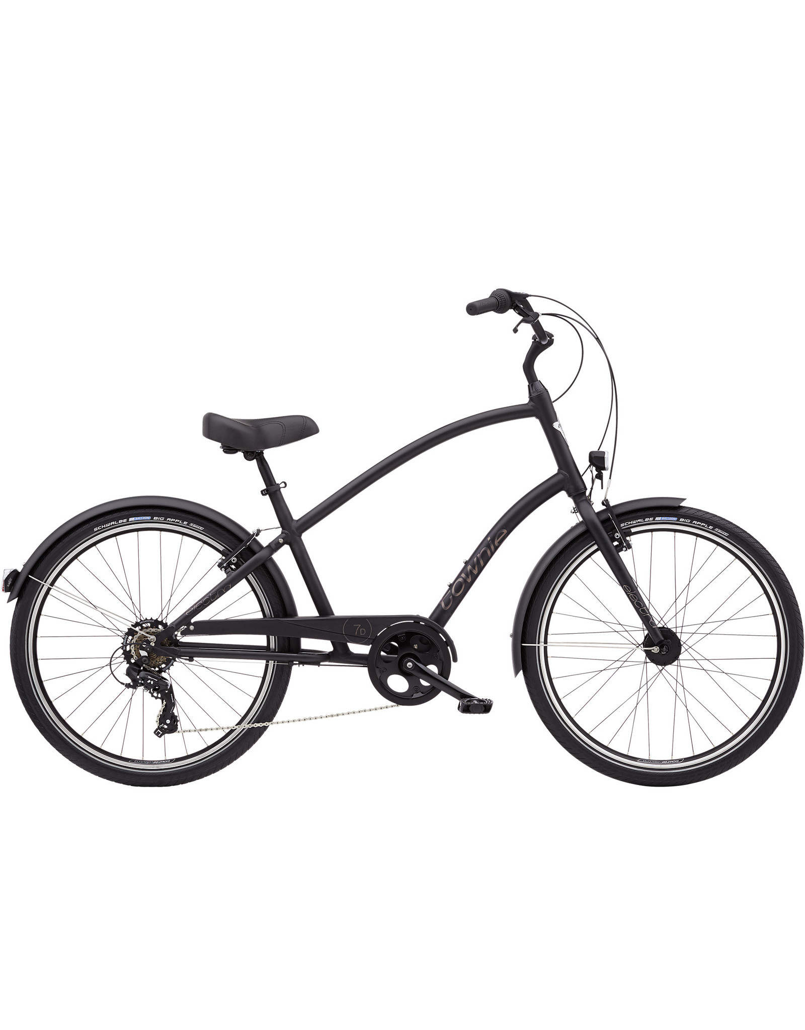 Electra Electra Townie 7D EQ Step Over 2021