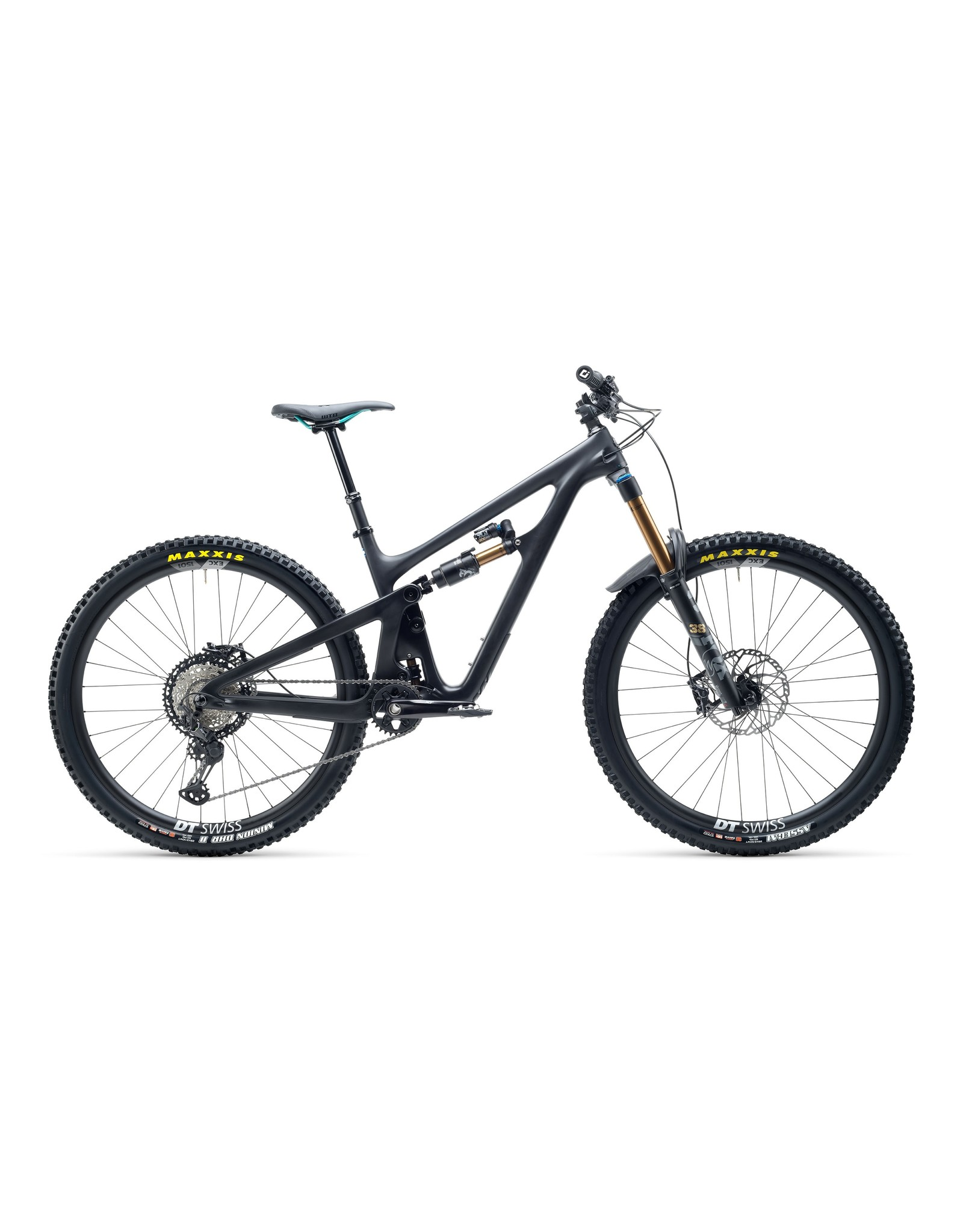 Yeti Yeti SB150 T-Series T1 /Carbon DT Wheels  2021