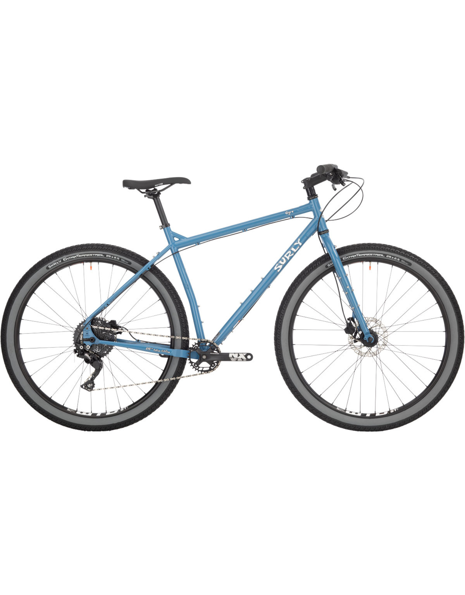 Surly Bikes Surly Ogre