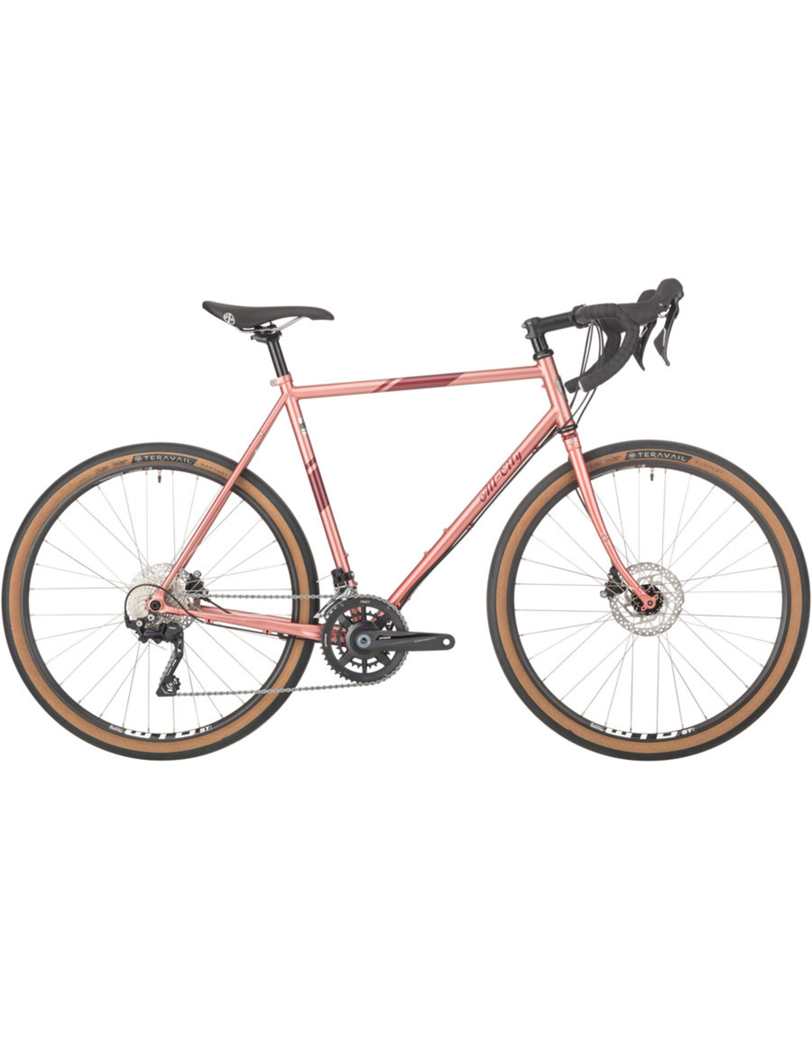 All-City All-City Space Horse 650b GRX