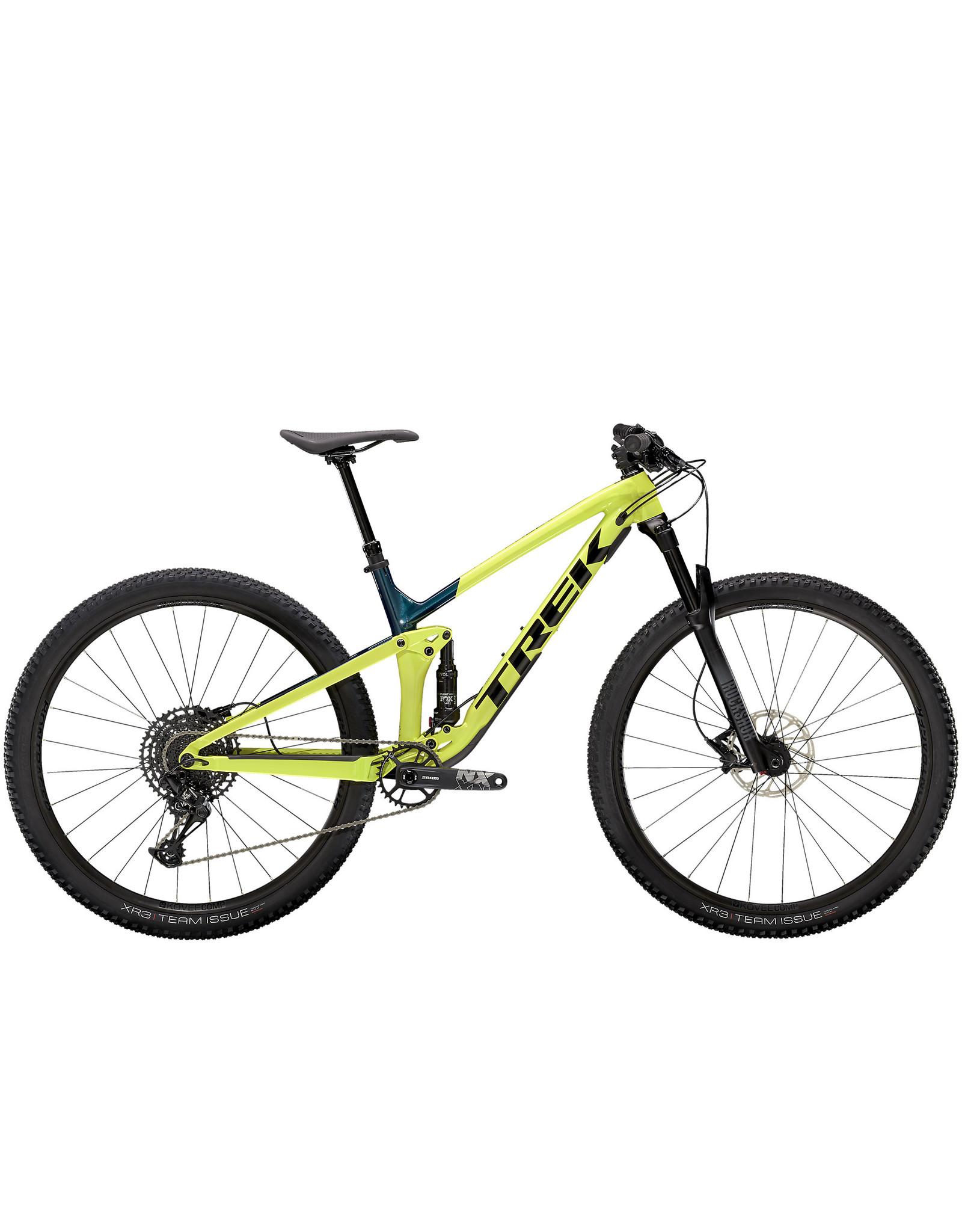 TREK Trek Top Fuel 8 NX 2021