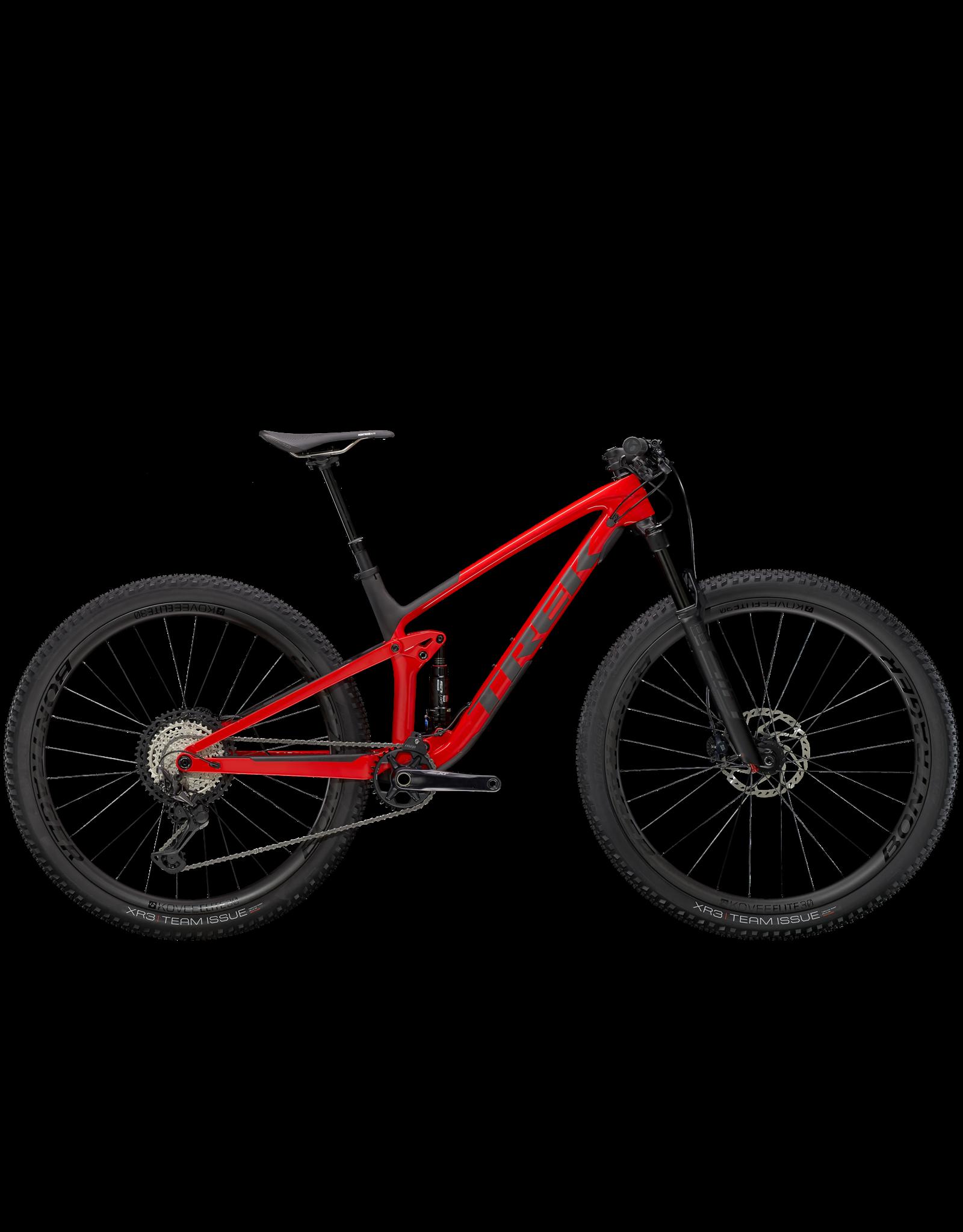 TREK Trek Top Fuel 9.8 GX 2021