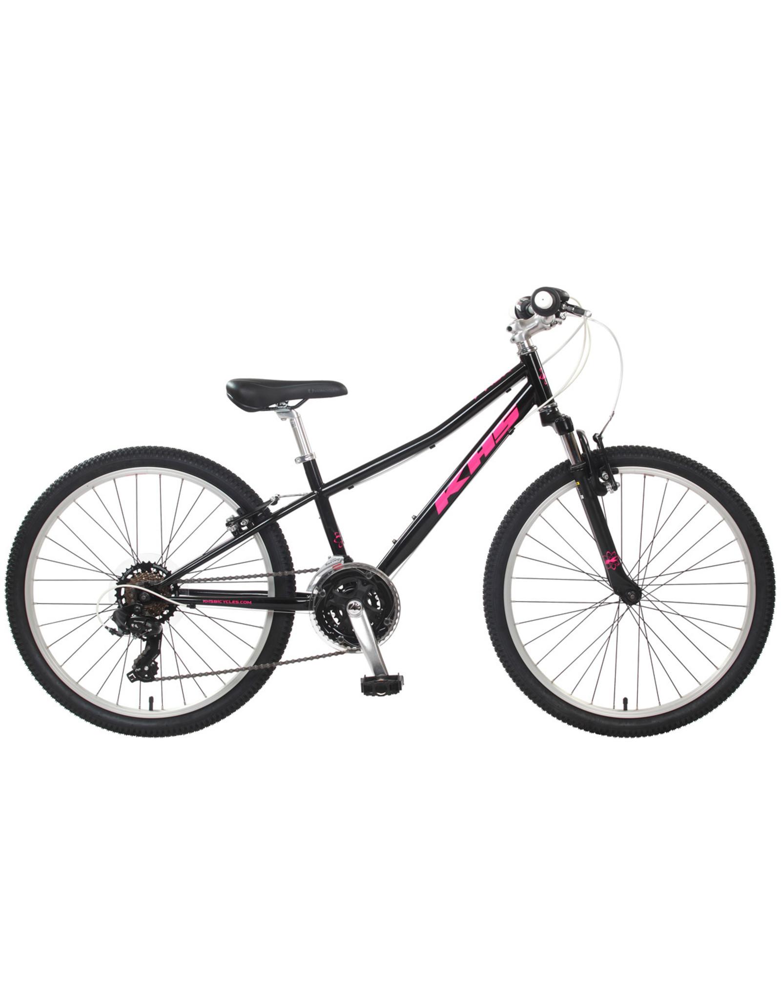 "KHS Bicycles T-Rex 24"" Suspension 2021"