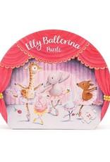 Jellycat Inc. Jellycat Elly Ballerina Puzzle