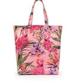 Consuela Consuela Brynn Pink Flamingo Basic Bag