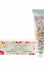 Lollia Lollia Breathe Collection