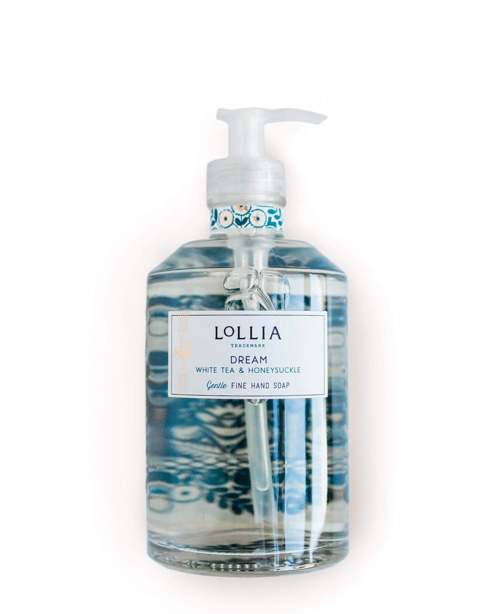 Lollia Lollia Dream Collection