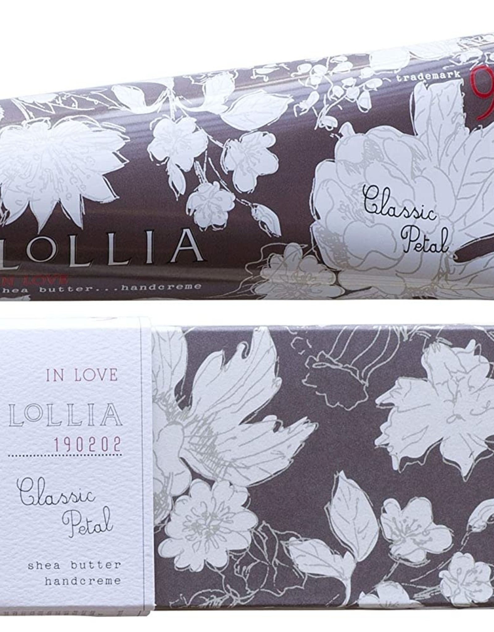 Lollia Lollia In Love Collection