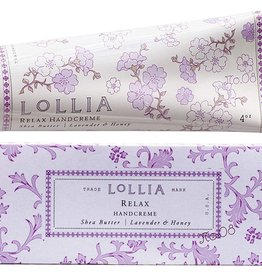 Lollia Lollia Relax Collection