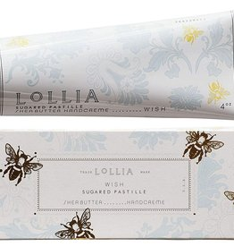 Lollia Lollia Wish Collection