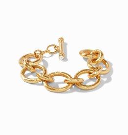 Julie Vos Julie Vos Catalina Large Link Bracelet