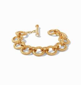 Julie Vos Julie Vos Verona Link Bracelet