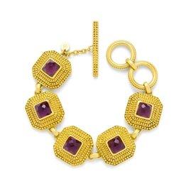 Julie Vos Julie Vos Luxor Bracelet