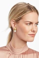 Julie Vos Julie Vos Catalina Clip On Earring