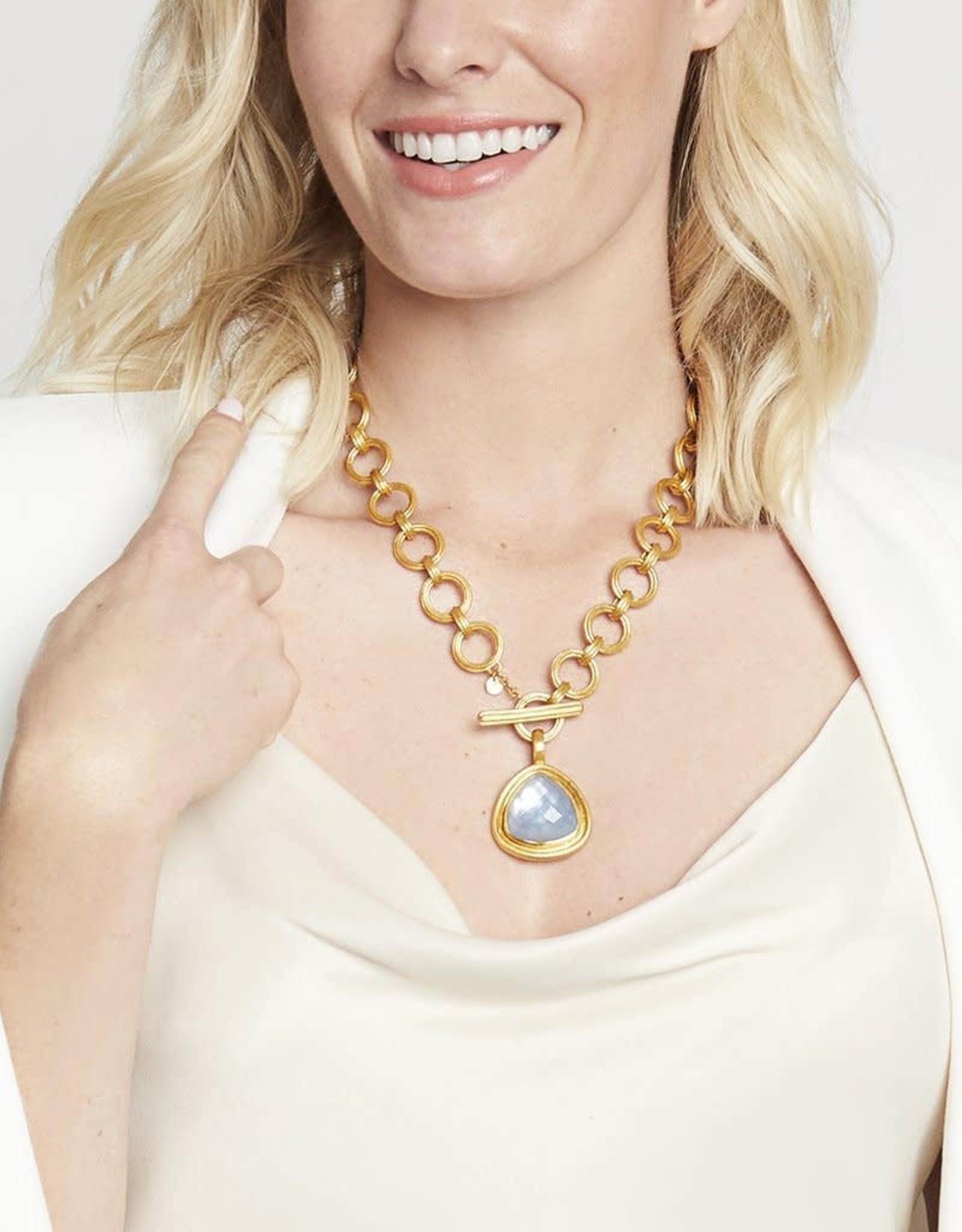 Julie Vos Julie Vos Barcelona Statement Necklace