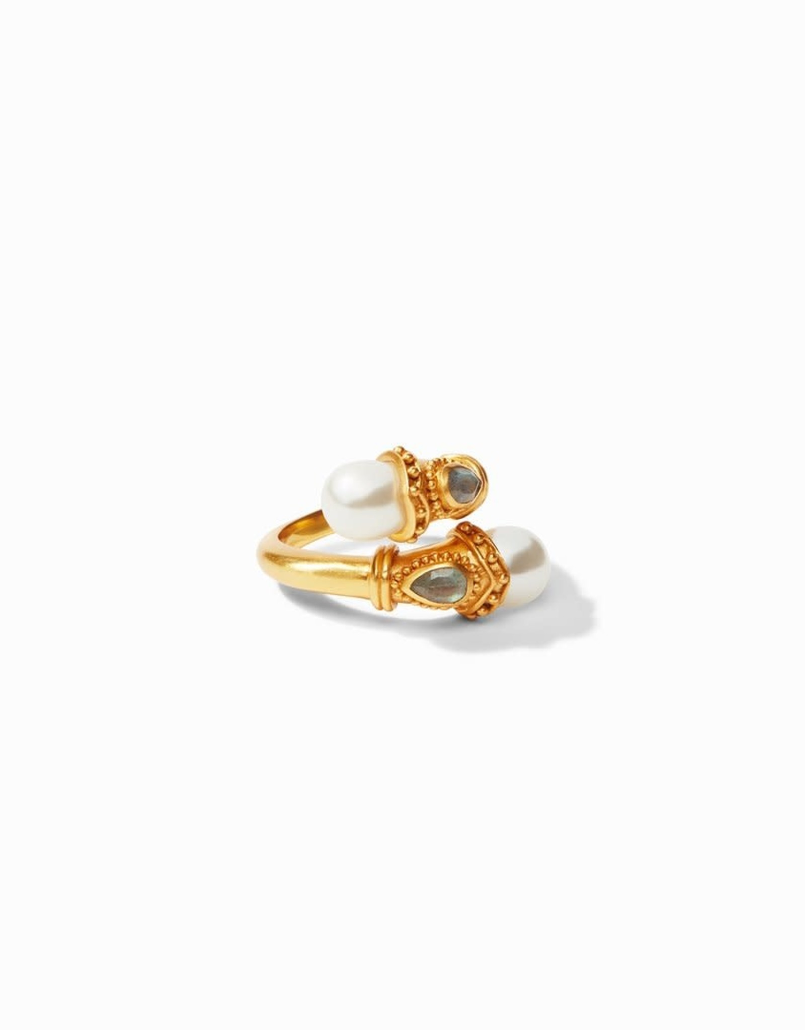 Julie Vos Julie Vos Baroque Wrap Ring