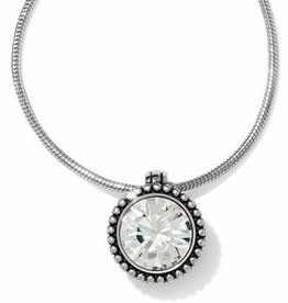 Brighton Brighton Twinkle Grand Necklace Silver