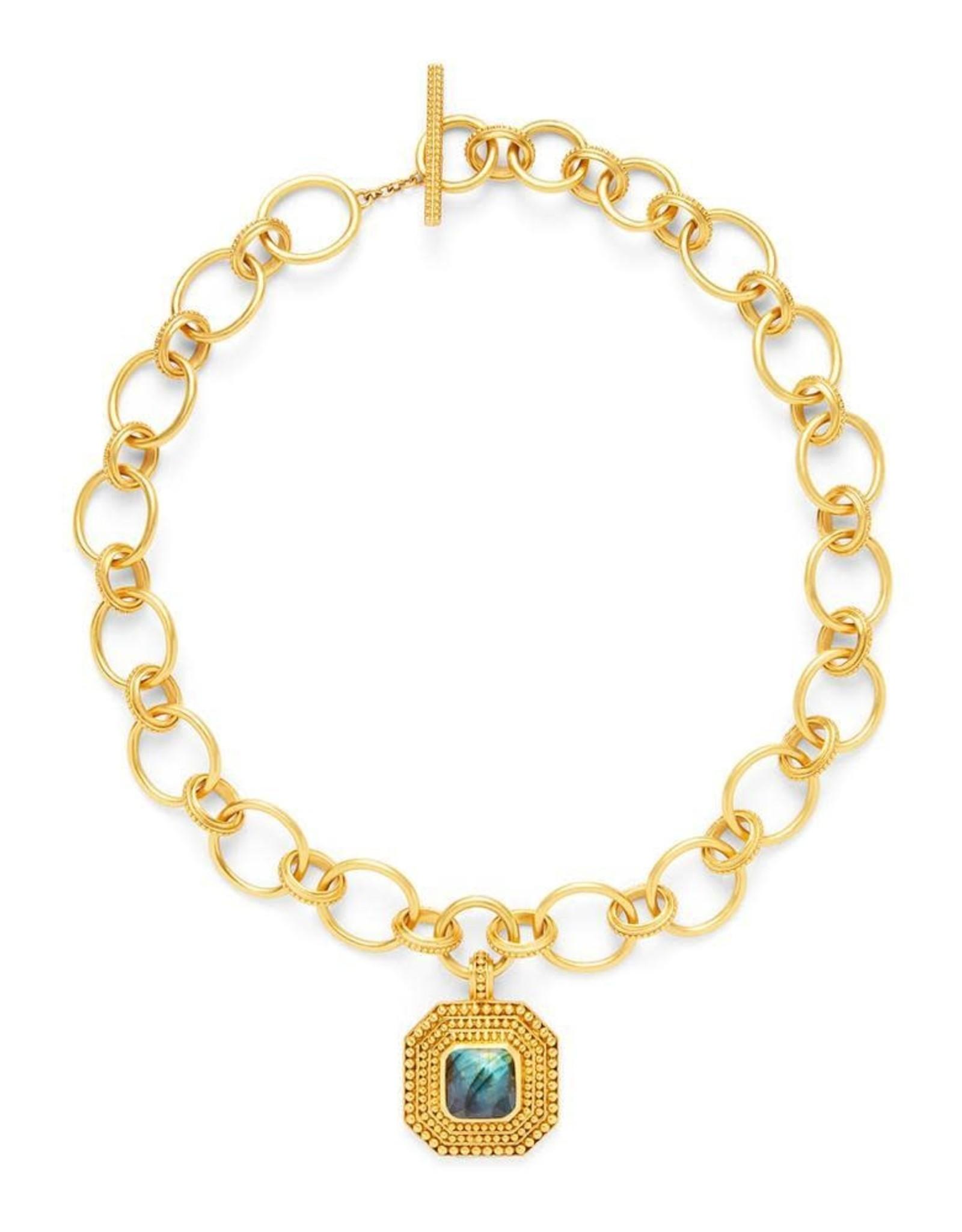 Julie Vos Julie Vos Luxor Statement Necklace