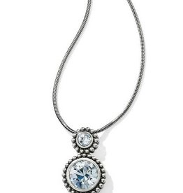 Brighton Brighton Twinkle Duo Necklace