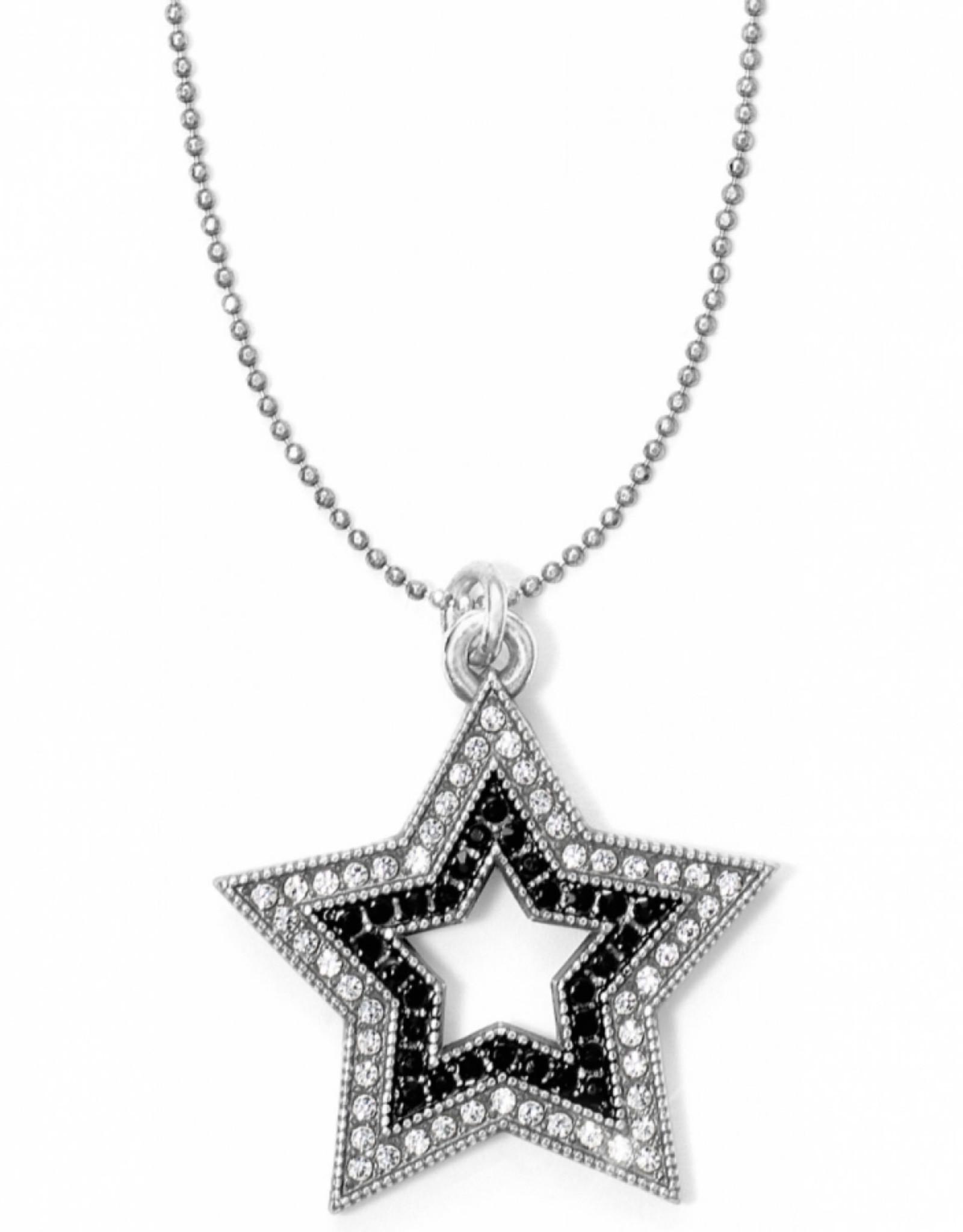 Brighton Brighton Twinkle Nights Star Necklace