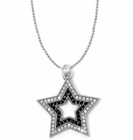 Brighton Brighton Twinkle Nights Star Necklace