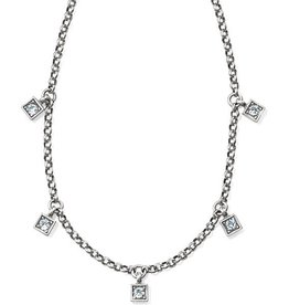 Brighton Brighton Meridian Zenith Station Necklace