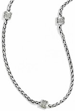 Brighton Brighton Meridian Pet Bead Long Necklace