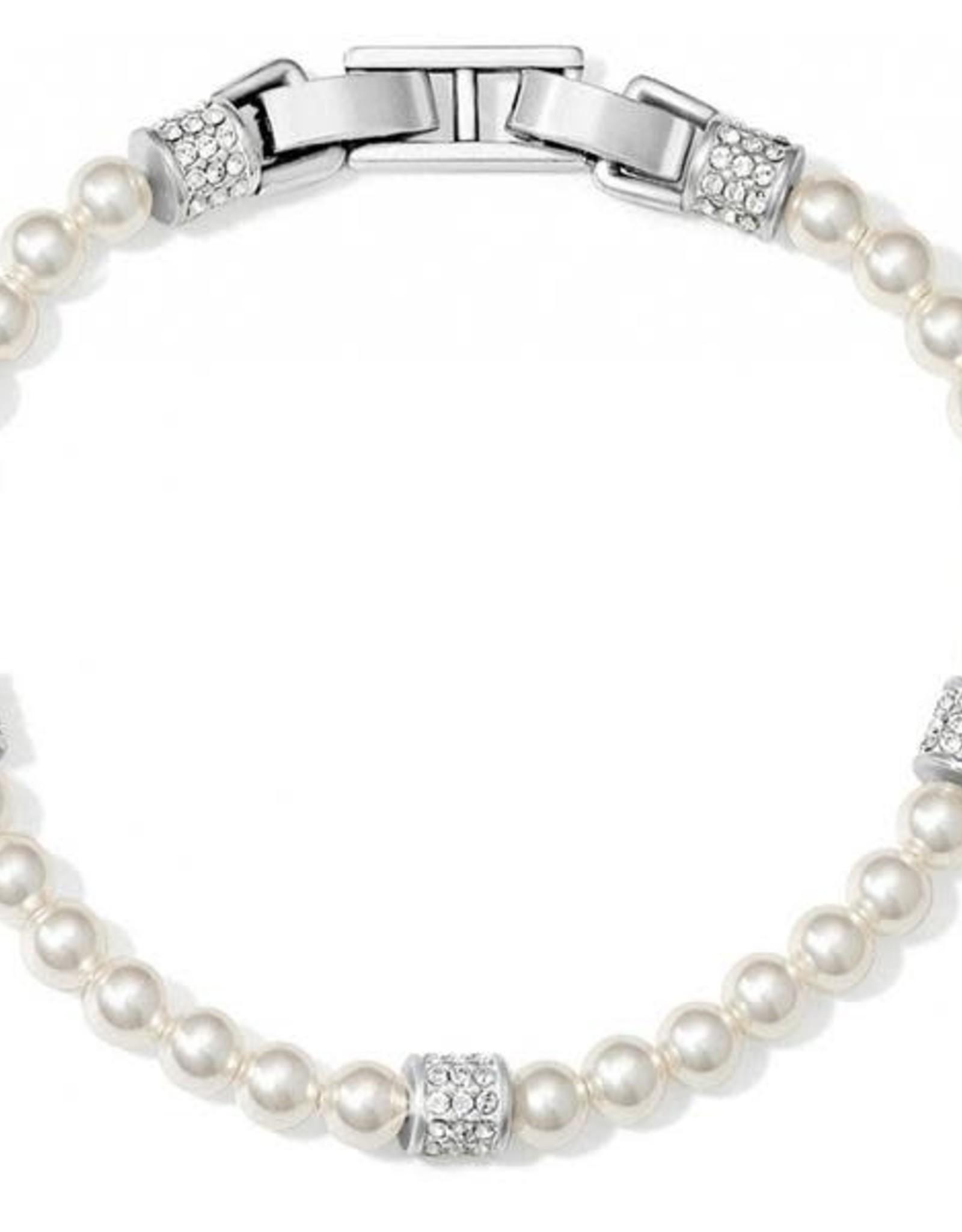 Brighton Brighton Meridian Petite Pearl Bracelet