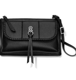Brighton Brighton Interlock Convertible Pouch