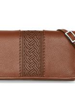 Brighton Brighton Interlock Weave Large Wallet