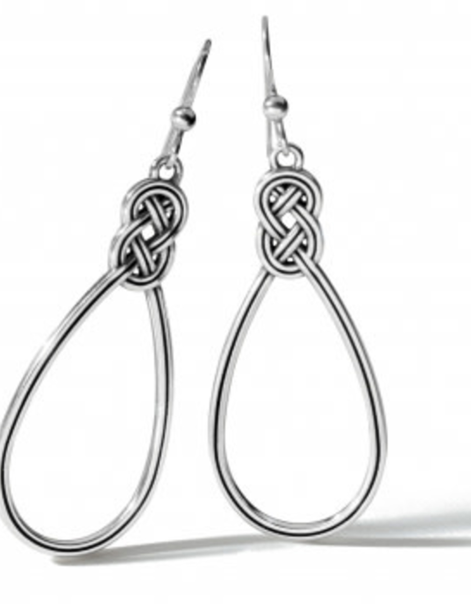 Brighton Brighton Interlock French Wire Earring