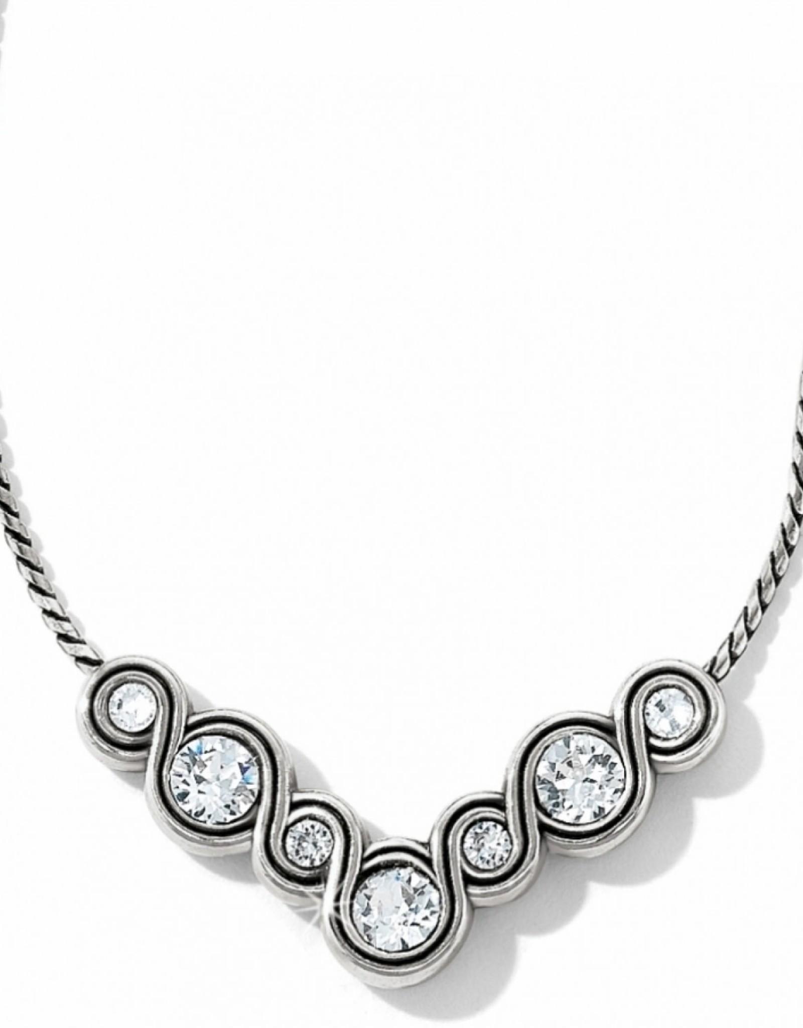 Brighton Brighton Infinity Sparkle Necklace