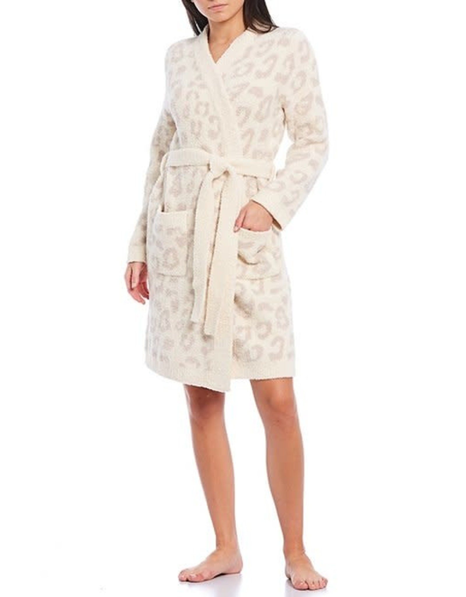 Barefoot Dreams Barefoot Dreams CozyChic Barefoot in the Wild Robe