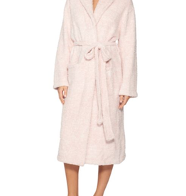 Barefoot Dreams Barefoot Dreams CozyChic Heathered Adult Robe