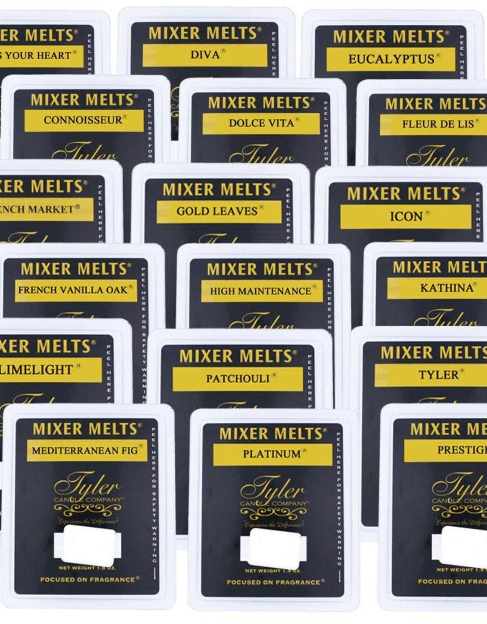 Tyler Candle Company Tyler Mixer Melts