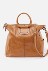 HOBO Sheila Large Satchel Convertible Shoulder Bag